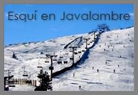 Esquiar en Javalambre
